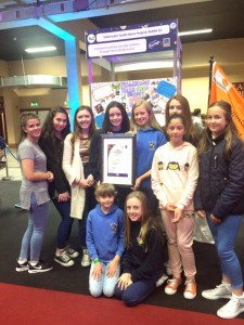 Foroige Youth Citizenship Award 1