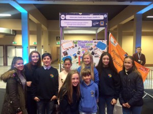 Foroige Youth Citizenship Award 2