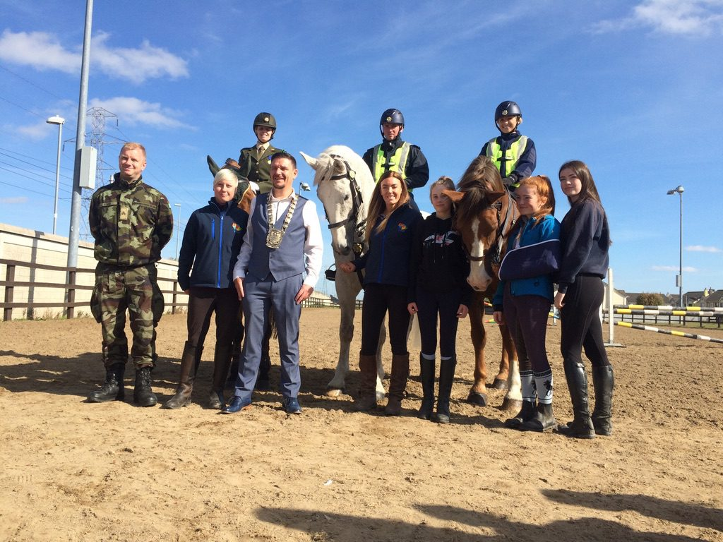 Tallaght Horse Aware Day